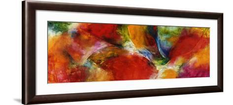 Space Odyssey-Aleta Pippin-Framed Art Print