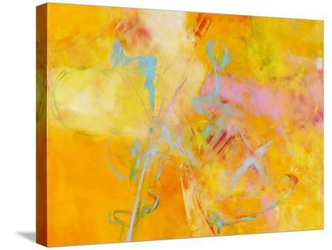 Spring Fling-Aleta Pippin-Stretched Canvas Print