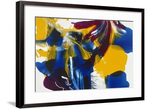 In the Company of Angels-Aleta Pippin-Framed Art Print