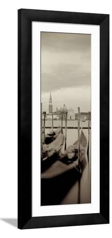 Venezia VI-Alan Blaustein-Framed Art Print