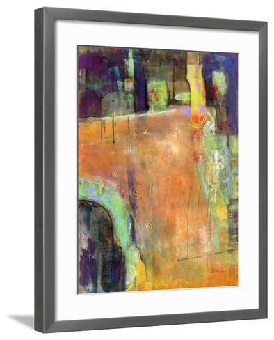 Simple Pleasures-Blenda Tyvoll-Framed Art Print