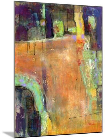 Simple Pleasures-Blenda Tyvoll-Mounted Giclee Print