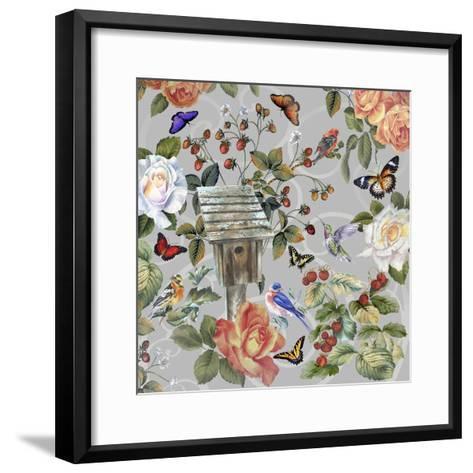 Feels Like June-Bill Jackson-Framed Art Print