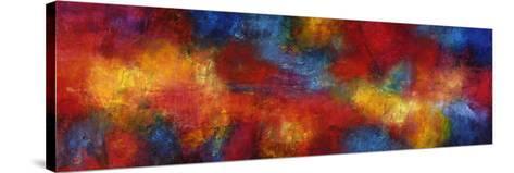 Comes the Dawn-Aleta Pippin-Stretched Canvas Print