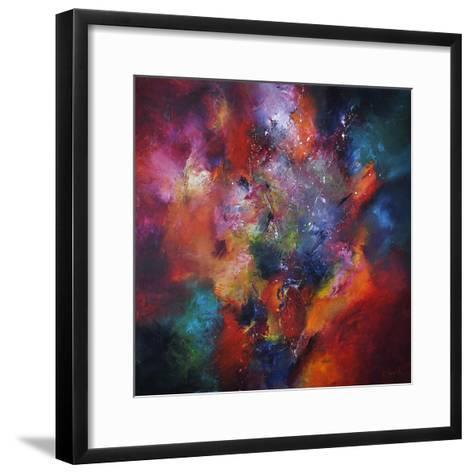 Guiding Light-Aleta Pippin-Framed Art Print