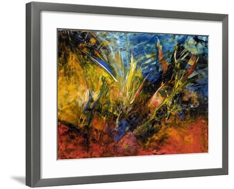 In Flight-Aleta Pippin-Framed Art Print