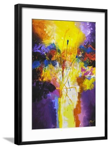 Let the Day Begin-Aleta Pippin-Framed Art Print