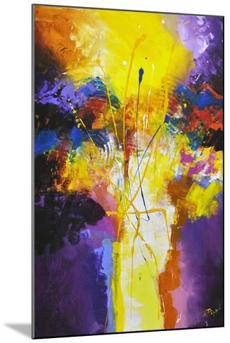 Let the Day Begin-Aleta Pippin-Mounted Giclee Print