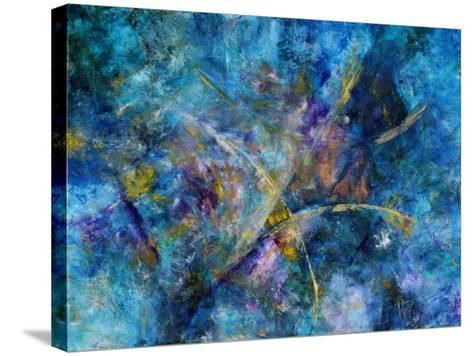 Pointing the Way - horizontal-Aleta Pippin-Stretched Canvas Print