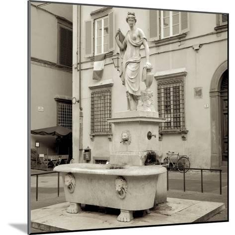 Lucca I-Alan Blaustein-Mounted Photographic Print