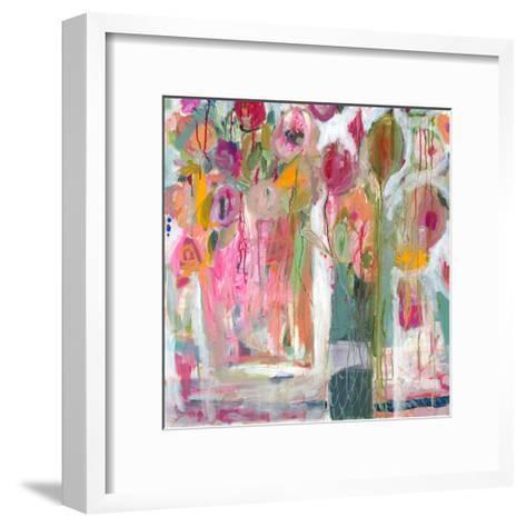 Pink Melody-Carrie Schmitt-Framed Art Print