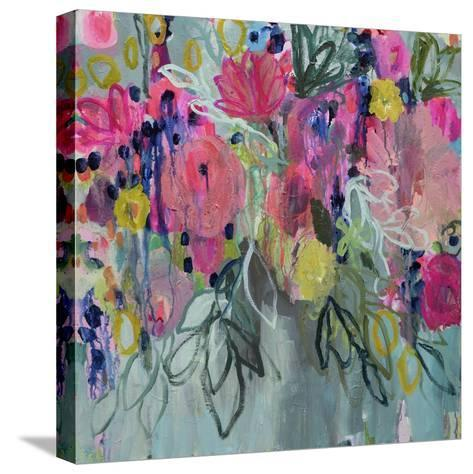 So Special Love-Carrie Schmitt-Stretched Canvas Print
