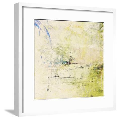 Memories of the Falls-Christine O'Brien-Framed Art Print