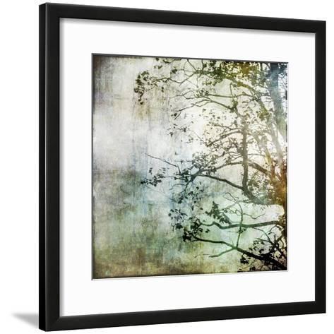 Branching Out-Christine O'Brien-Framed Art Print
