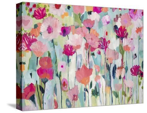 Shasta-Carrie Schmitt-Stretched Canvas Print