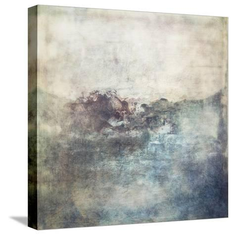 Find My Direction Magnetically-Christine O'Brien-Stretched Canvas Print