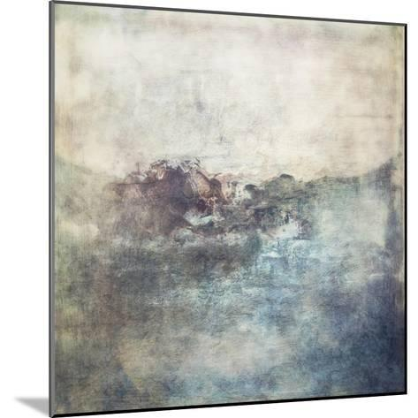 Find My Direction Magnetically-Christine O'Brien-Mounted Giclee Print