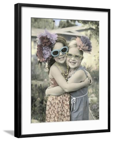 Fab Friends-Gail Goodwin-Framed Art Print