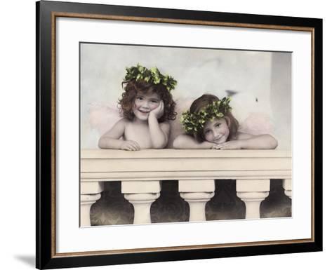 Rafael Angels-Gail Goodwin-Framed Art Print