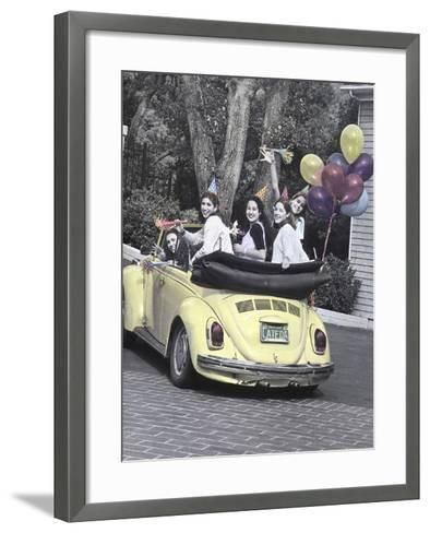 Lateda-Gail Goodwin-Framed Art Print