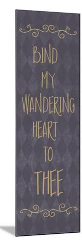 Wandering-Erin Clark-Mounted Giclee Print