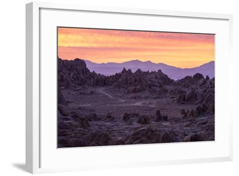 Surreal Dawn-Lance Kuehne-Framed Art Print