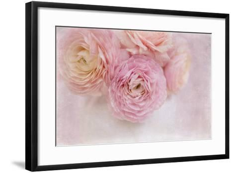 Chique Bouquet-Cora Niele-Framed Art Print