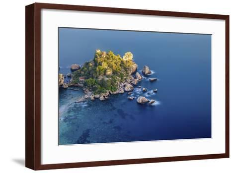Taormina-Giuseppe Torre-Framed Art Print