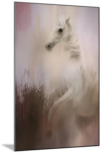 Wild Winter Day-Jai Johnson-Mounted Giclee Print