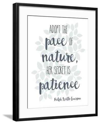 Nature-Erin Clark-Framed Art Print
