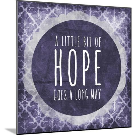 Hope-Erin Clark-Mounted Giclee Print