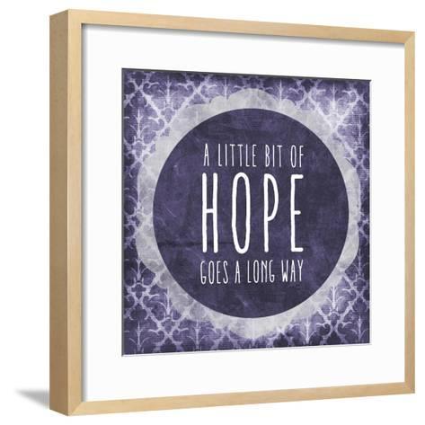 Hope-Erin Clark-Framed Art Print