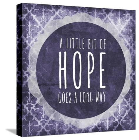 Hope-Erin Clark-Stretched Canvas Print
