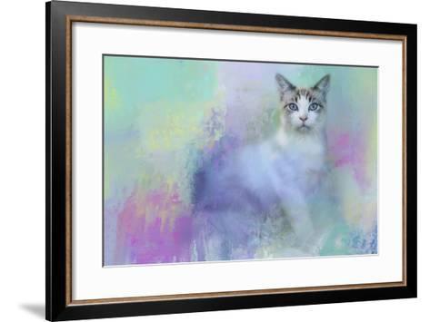 Dreaming of Spring-Jai Johnson-Framed Art Print