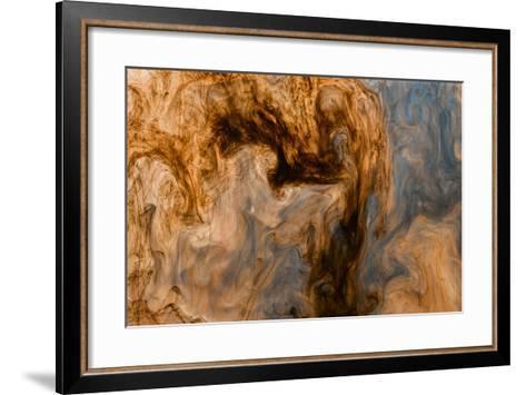 Ephemeral Beauty-12-Moises Levy-Framed Art Print