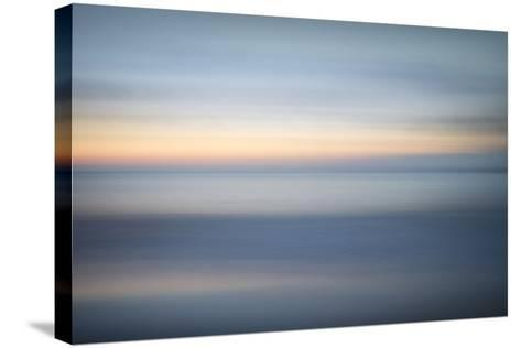 Invierno-Moises Levy-Stretched Canvas Print