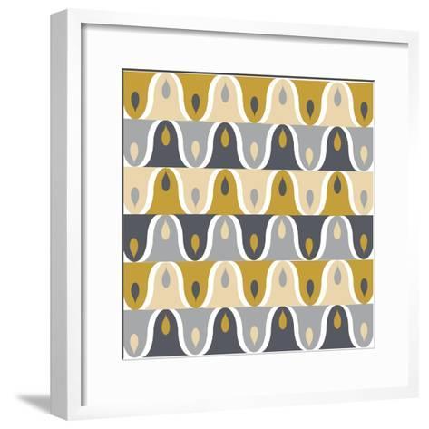 Celebration C-Mindy Howard-Framed Art Print