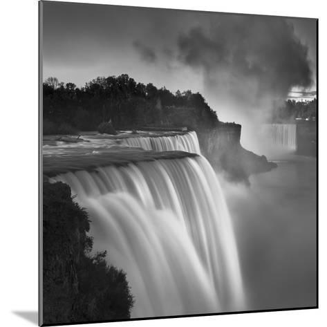 US Niagara Falls-1-Moises Levy-Mounted Photographic Print