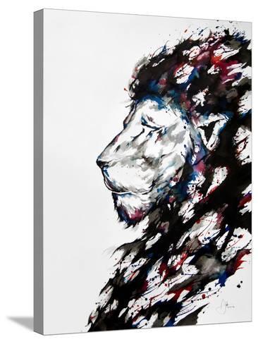 Repose-Marc Allante-Stretched Canvas Print