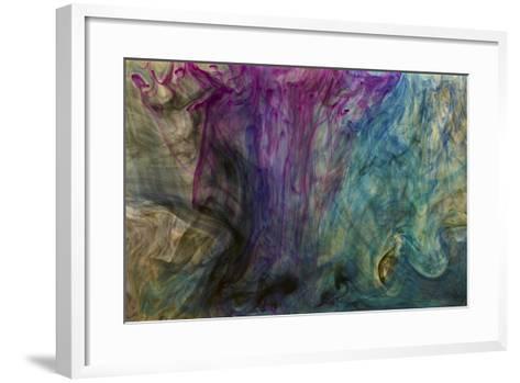Ephemeral Beauty-3-Moises Levy-Framed Art Print