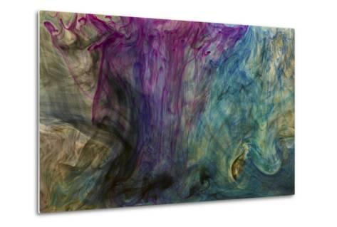 Ephemeral Beauty-3-Moises Levy-Metal Print
