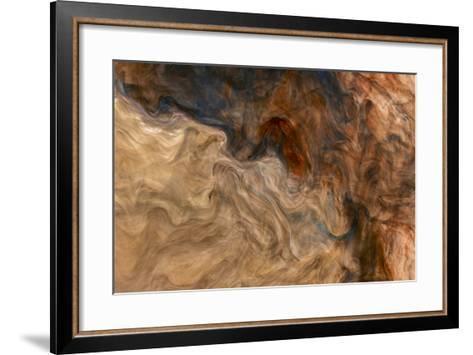 Ephemeral Beauty-6-Moises Levy-Framed Art Print
