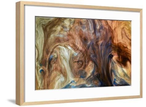 Ephemeral Beauty-9-Moises Levy-Framed Art Print