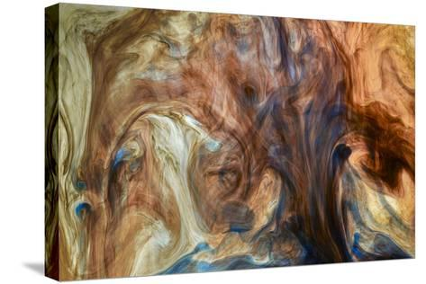 Ephemeral Beauty-9-Moises Levy-Stretched Canvas Print