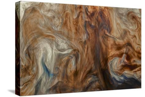 Ephemeral Beauty-10-Moises Levy-Stretched Canvas Print
