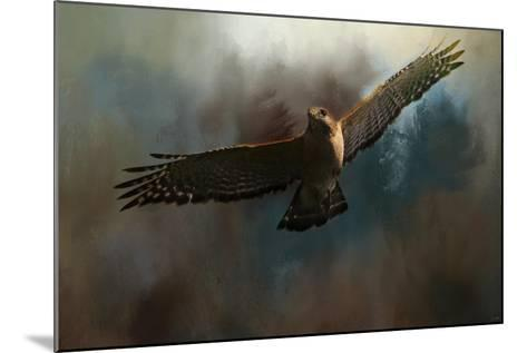 The Raptors Arrival-Jai Johnson-Mounted Giclee Print