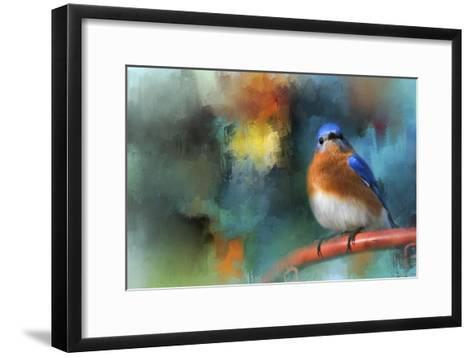 Lets Get This Party Started-Jai Johnson-Framed Art Print