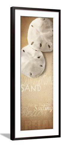 Sandy I-Kory Fluckiger-Framed Art Print