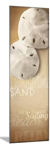 Sandy I-Kory Fluckiger-Mounted Giclee Print