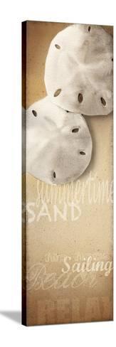 Sandy I-Kory Fluckiger-Stretched Canvas Print